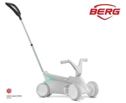 Berg Go2 Push Handle Xs